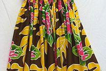 MAMARLINE / ハワイアン Hawaiian アパレル デザイナー