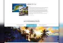 Tourism design templates