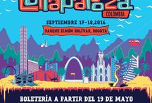 Lollapalooza Colombia