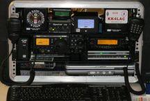 HAM-tastic radio