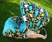 Boys: car seat and stroller accessories