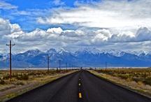 My Adventures Around Colorado / by Kevin Torres