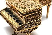 klaviertjies