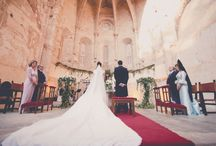Espacios para tu boda / Lugares dónde celebrar una boda con encanto