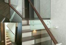 VINCHI stairs