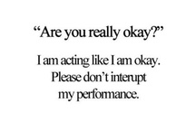Acting/Theatre