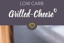 Herzhaft und low carb