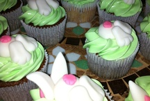 Easter Ideas / by Maria