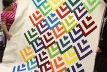 Modern Quilts