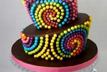 tortas-dulces / by Stefania Gago