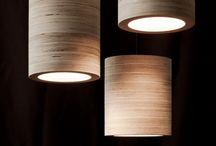 Лампы, свет (идеи)