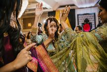Wedding Reception and Dance