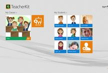 Windows 8 Apps / Educational Apps for Windows 8