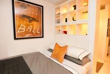 Bedroom/Office Remodel