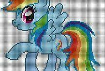 Etamin ( my little pony)