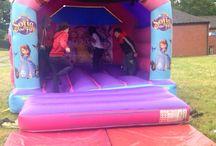 IMPACT NOW FAMILY FUN DAY / Fun day in june