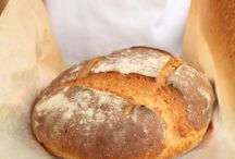 Bread / by Bizzle