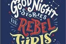 Mighty Girls