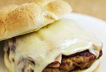 Burger Ideas / ideas for me for burger fuel