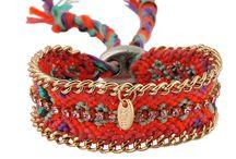 WaiWai by Jozemiek / WaiWai, Boho ,Ibiza handmade bracelets by Jozemiek