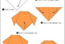 Schoolbox/Art-Origami