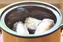 Crock pot! / by Taylor Finn