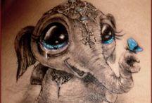 tatuajes y pirsing