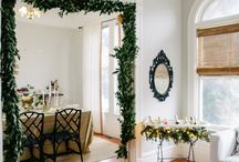 Holiday Decorating / by Courtney Eliseo