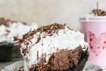 Sweets / by Kerri Fredrickson