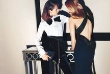 EF   FW 13 AD CAMPAIGN / #INTRODUCING FALL 2013 AD CAMPAIGN