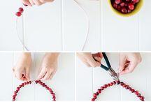 Crafty DIY Ideas / Great DIY Ideas Found!