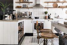 Home ■ Kitchen