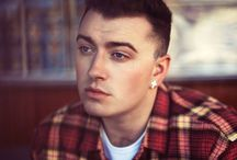 Sam Smith And Other Artistes / by Collesia Worrell