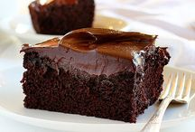 choc craving cake