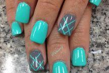 Laura / Diseño uñas
