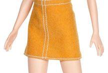 Barbie Fashionistas collector