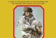 Mountain Men. Carl P.Russell