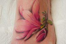 Tatueringsideér