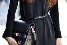 La petite robe noire / by Sunsh H.