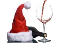 Holidays and wine... / Christmas and wine go hand in hand