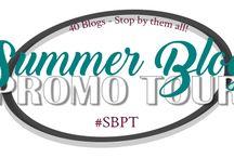 SBPT Summer Promo Tour!
