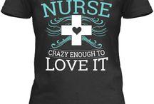 nurse teespring