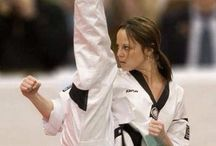 Karate/Taekwondo