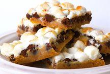 Recipes~Desserts / by Breanna Shafer
