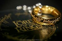 Lord of the Rings & Hobbit