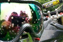 pitbike enduro 2016 / Momentky z oblasti pitbike jako natáčení a podobně.