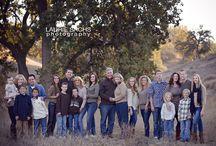 Family Photos Posing Ideas