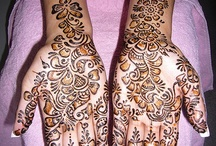 beautiful Henna work!