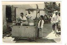 Old Malaya  / Nostalgia look of Old Malaya, a bygone Era