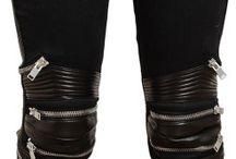 Archie's pants